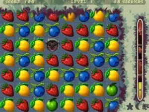jeux de fruit en ligne gratuit
