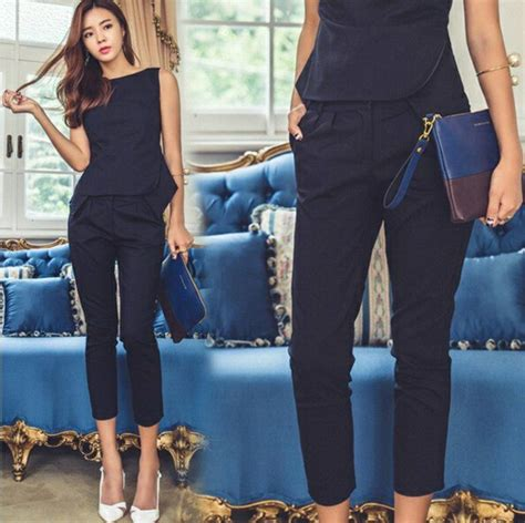 les 25 meilleures idées de la catégorie tailleur pantalon