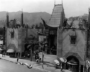 Grauman's Chinese Theater | BEGUILING HOLLYWOOD