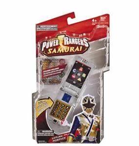 Power Rangers Samurai Gold Rangers Samurai Morpher New ...