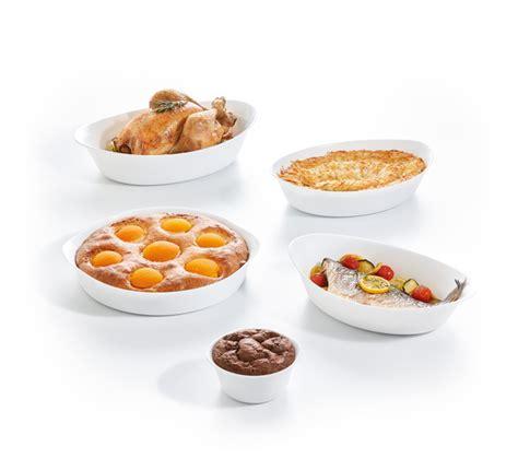 Форма для запекания Luminarc Smart Cuisine, 28 см