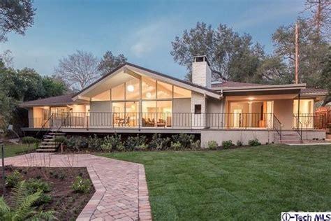 Home Architecture 101 Midcentury Modern