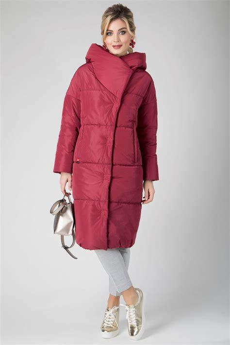 Зимняя женская верхняя одежда — купить в интернетмагазине ламода