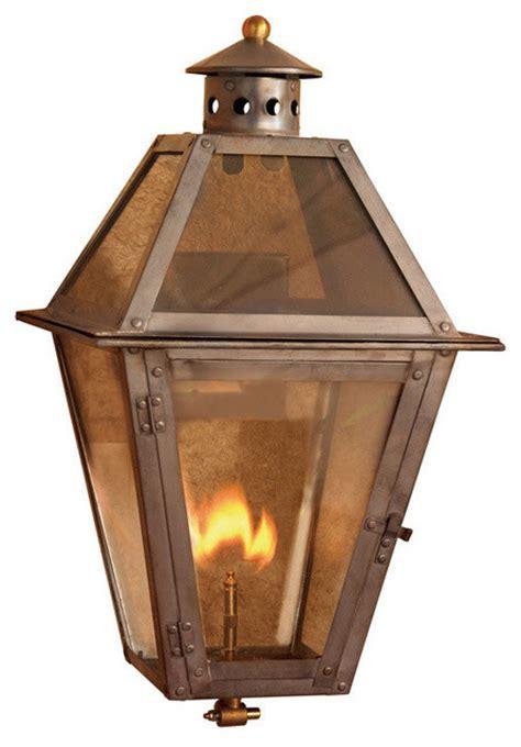 elk lighting grande isle 7929 wp outdoor gas wall lantern