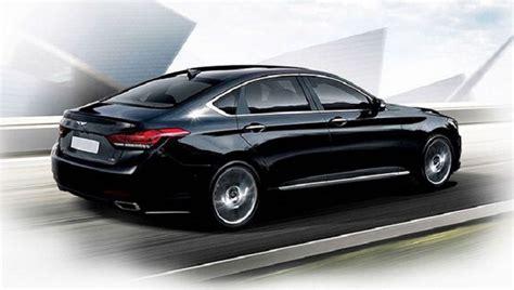 Hyundai Equus On 22s Oil Type Performance Parts