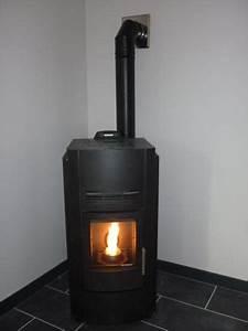 Cout Installation Poele A Bois : plomberie chauffage ~ Dallasstarsshop.com Idées de Décoration