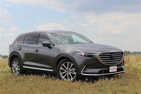 2018 Mazda Cx 9 Long Term Test Update Towing Trailers