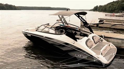 Yamaha Jet Boat Reviews 2016 by 2017 Yamaha 212x