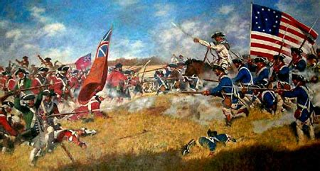 the state of siege lekha battles of the revolutionary war thinglink