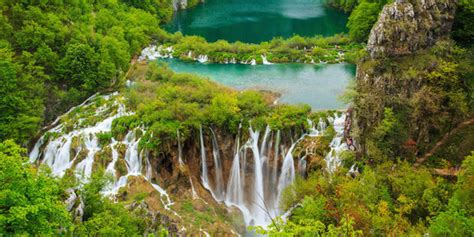 The World Most Amazing Waterfalls Huffpost
