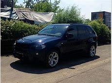 X5 E70 30SD Carbon Schwarz [ BMW X1, X3, X5, X6 ]