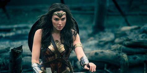 Wonder Woman 1984 Unveils International Release Dates