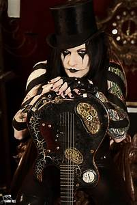 Jinxx ☆ - Musicians in Makeup Photo (28070288) - Fanpop