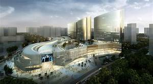 Aedas Wins Bay Front and Mixed-Use Development Competition ...