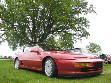 renault alpine a610 renault alpine a610 picture 42449 renault photo