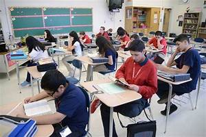 U-46 offers options for students with higher reading skills