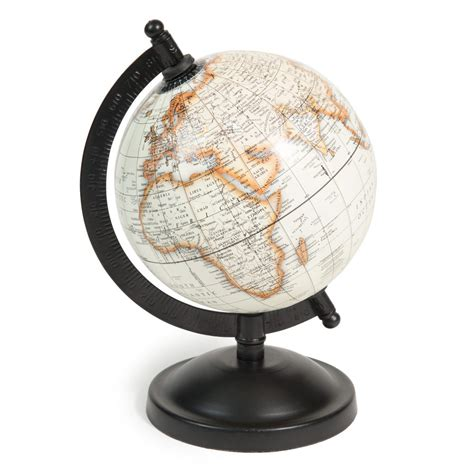image chambre bebe globe terrestre h 20 cm athinigane maisons du monde