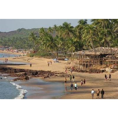 Goa Beaches: 35 Best Beaches in you want to visit