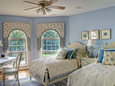 Coastalinspired Bedrooms  Bedrooms & Bedroom Decorating