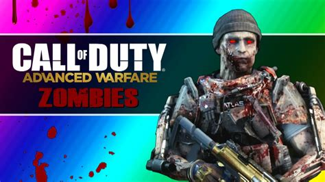 exo zombies exo zombies nogla needs to go to bed call of duty