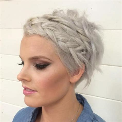 Pixie Formal Hairstyles by 40 Prom Hairstyles For Hair