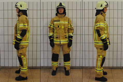 Feuerwehr Haßfurt   PBI Schutzanzug