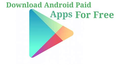 Android Paid App For Free Buy Now For Your Android Phone