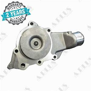 Premium Engine Water Pump For 99