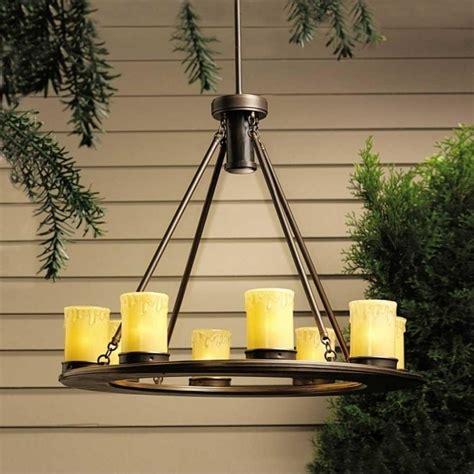 outdoor gazebo chandelier battery operated outdoor chandeliers for gazebos pergola