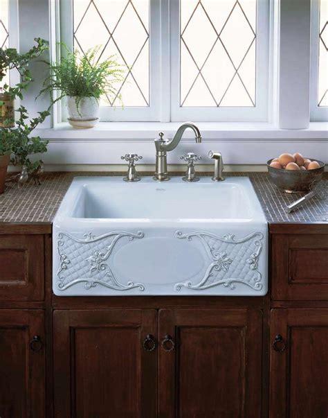 white kitchen farm sink best 25 white farmhouse sinks 1371