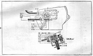 Velocette 1930 K Series Engine Diagram
