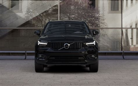Volvo Xc90 4k Wallpapers by Wallpapers Volvo Xc90 T6 2018 Front View 4k