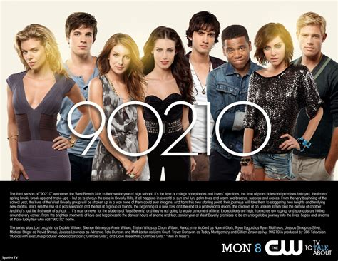 90210 Images First Season 3 Promo Photo Hd Wallpaper And