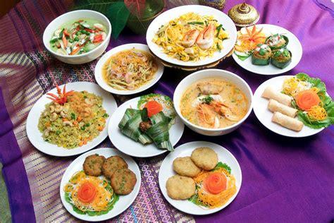 cuisine restaurant top restaurants for best siam cuisine in singapore
