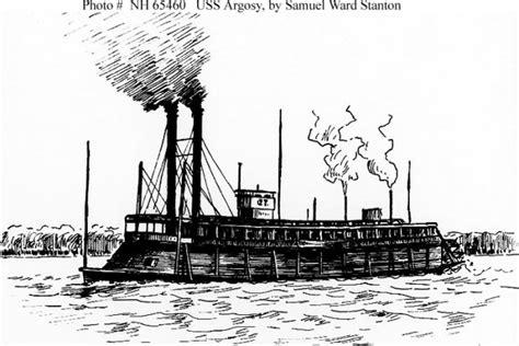 Argosy (1863-1865)