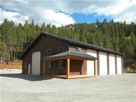 engineering improves colorado pole barns