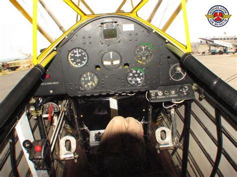 mid atlantic air museum boeing ns stearman virtual