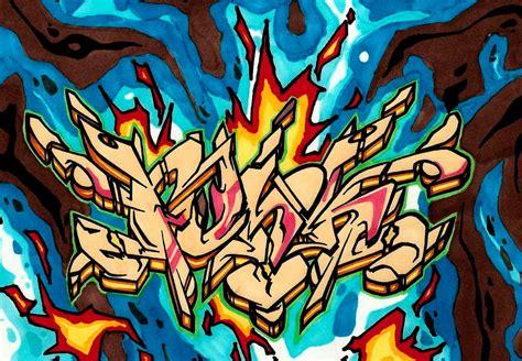 art crimes funk p
