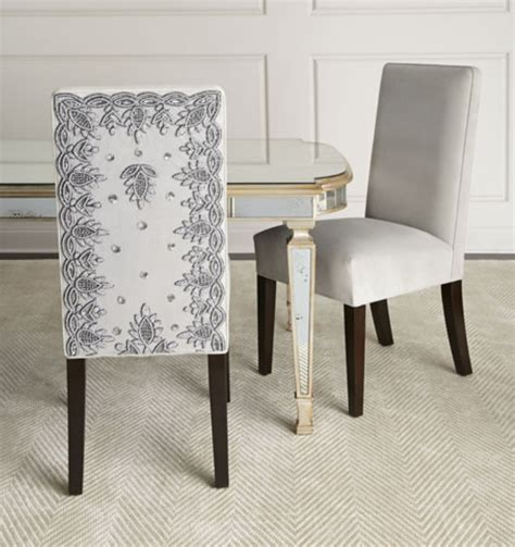 get the look for less five high end dining chair styles