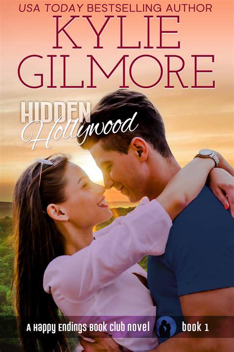 hidden hollywood happy endings book club   kylie