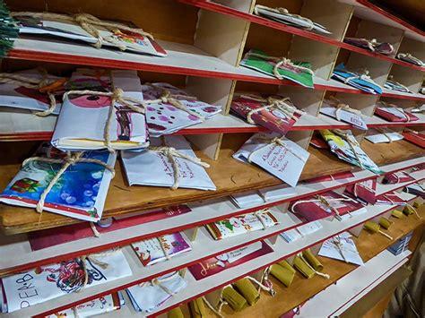 Ufficio Postale Di Babbo Natale - l ufficio postale di babbo natale sito ufficiale