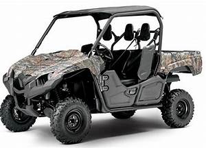 Yamaha Giving Away A Viking Fi 4x4