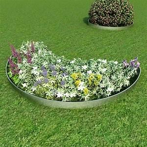 Lawn, Fence, Flexible, Garden, Divider, Set, Of, 5, Steel, Outdoor, Yard, Border, Edging, Sales, Home, Garden