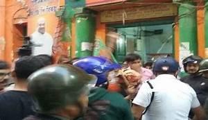 Cooch Behar: TMC workers attack BJP leaders | Catch News
