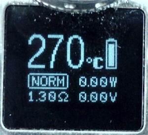 Temperaturkoeffizient Berechnen : temperaturkontrolle brauchbar oder spielerei ~ Themetempest.com Abrechnung