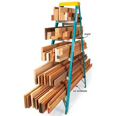 lumber storage rack lowes woodworking projects plans
