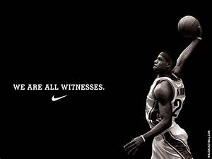 LeBron James images We are all witnesses. HD wallpaper and ...