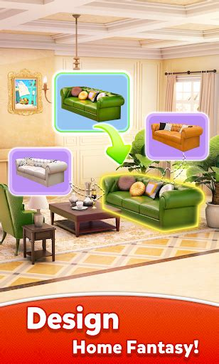 home fantasy dream home design  mod apk apkdlmod