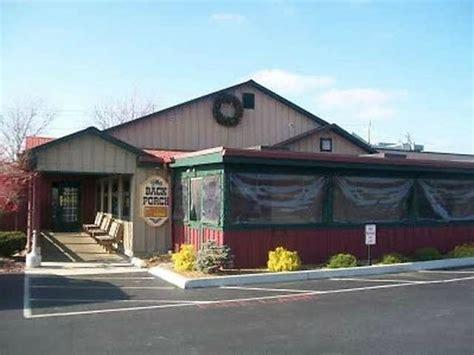 Back Porch Saloon back porch saloon west chester restaurant reviews