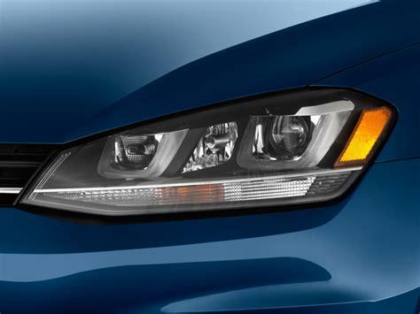 2016 Volkswagen Golf Tsi Sel by Image 2016 Volkswagen Golf 4 Door Hb Auto Tsi Sel